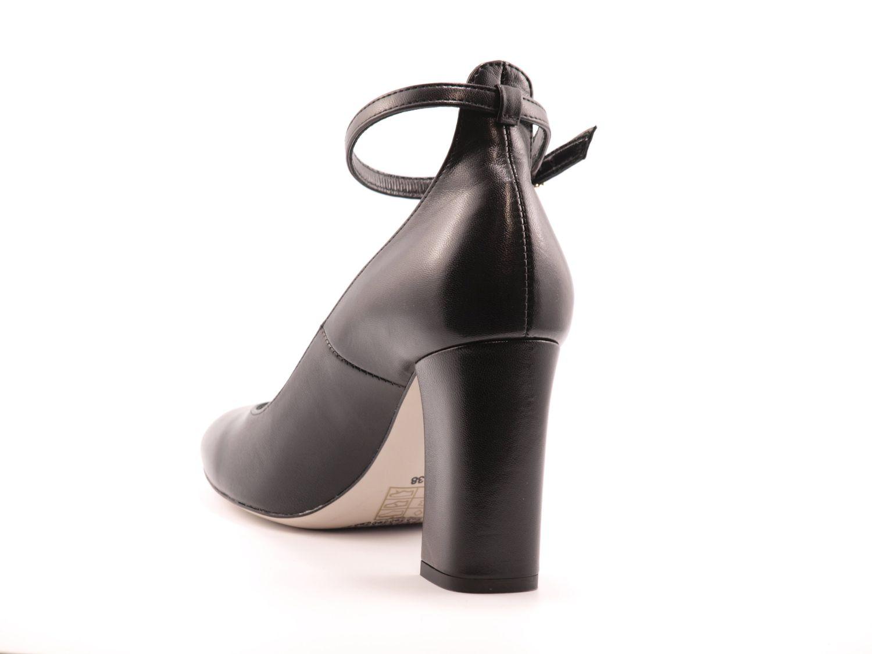 c634ba77d38cd1 Купити туфлі BRAVO MODA 1549 black в Україні, Києві, Харкові ...