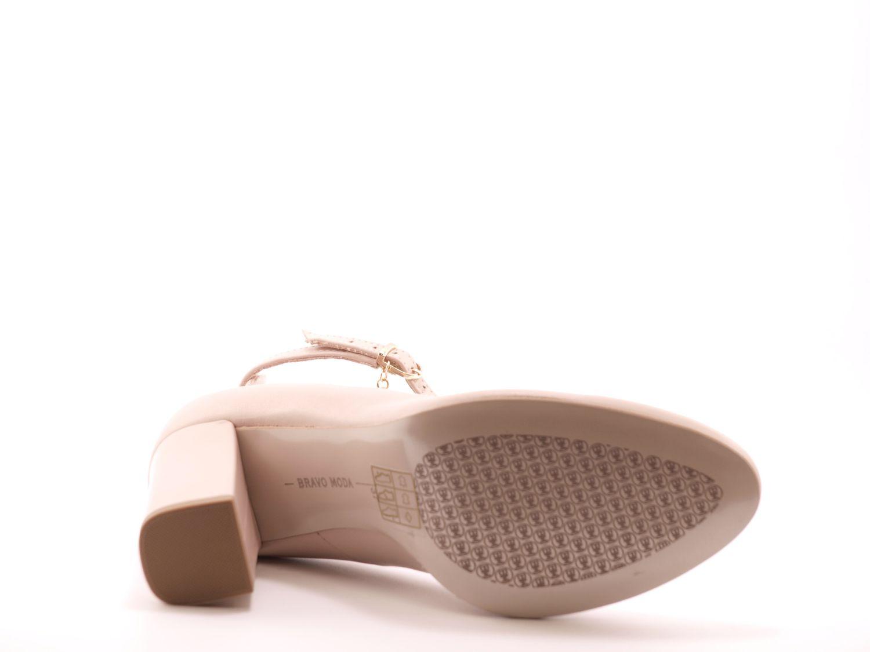 bee478d96aa7f1 Купити туфлі BRAVO MODA 1549 beige в Україні, Києві, Харкові ...
