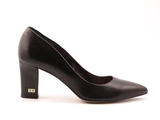 6441e47d385fde Купити туфлі BRAVO MODA 1237 black в Україні, Києві, Харкові ...