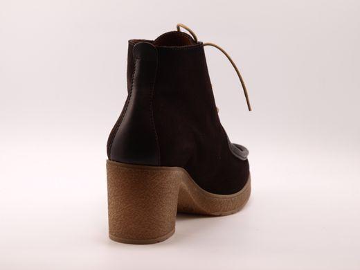 Купити ботільони HISPANITAS HI63882 brown в Україні a0f17438d2b6e