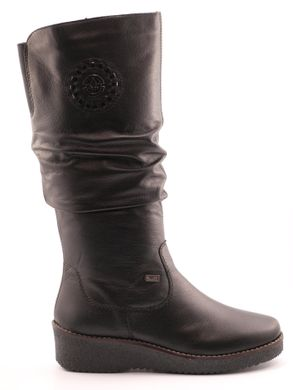 Купити чоботи RIEKER Y4668-00 в Україні 51e4a15438d29