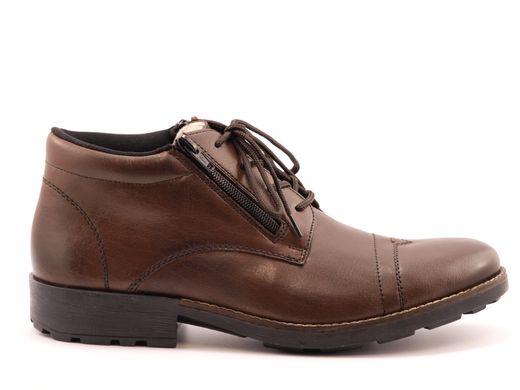 Зимові черевики чоловічі RIEKER 16044-25 1 dd5693a681dbf