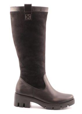 Купити чоботи RIEKER X2051-00 black в Україні 0295a272b4017