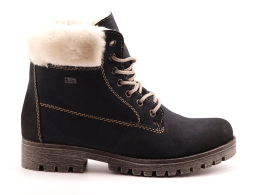 Купити черевіки RIEKER 785D0-14 в Україні 35415afc2bfe6