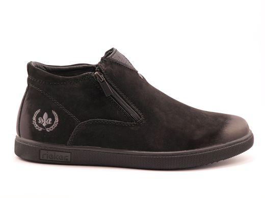 Зимові черевики чоловічі RIEKER F9961-00 1 a56bf4885b00f