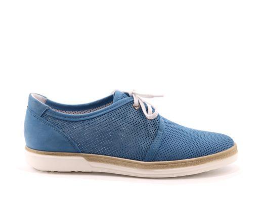 Купити туфлі SIMEN 0047A blue в Україні 9377cf29c93ac