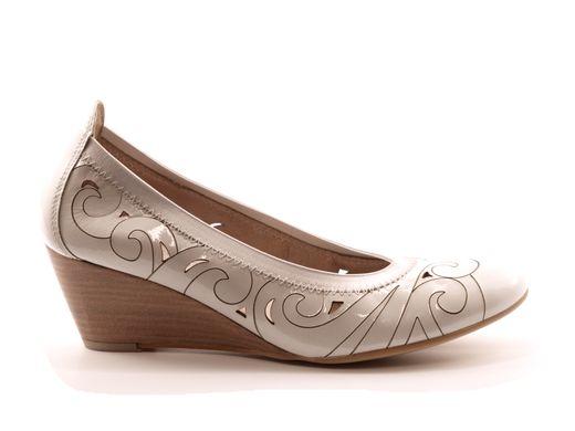 f572a423 Купить туфли HISPANITAS HV49422 bianco в Украине, Киеве, Харькове ...