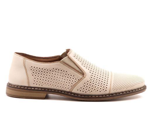 a60a7d8193ec53 Купити туфлі RIEKER 13486-60 beige в Україні, Києві, Харкові ...
