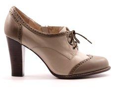 Жіноче весняне і осіннє (демісезонне) взуття - Сторінка 2 - VinTop ... 30136c8a0061b