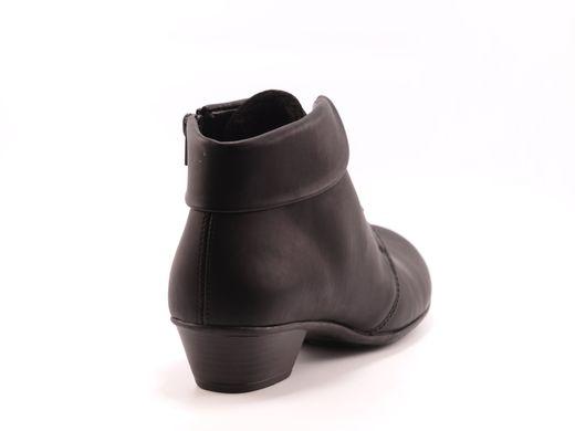 Купити ботільони RIEKER Y7340-01 black в Україні 4f73c24ea85bf