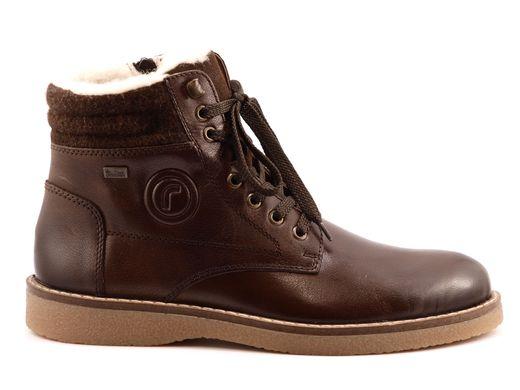 Зимові черевики чоловічі RIEKER 30020-25 brown 1 d10f583f2281d