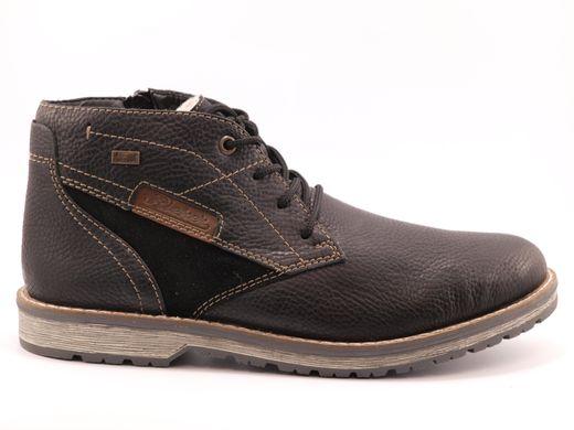 Зимові черевики чоловічі RIEKER 39229-00 1 7730fcdcf9db4