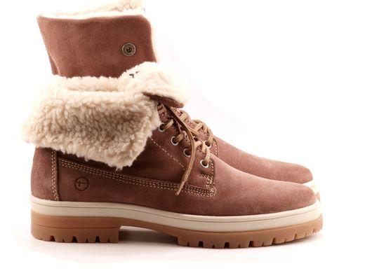 Купити черевіки TAMARIS 1 1-26254-21 rose в Україні 0ec413a0d6933