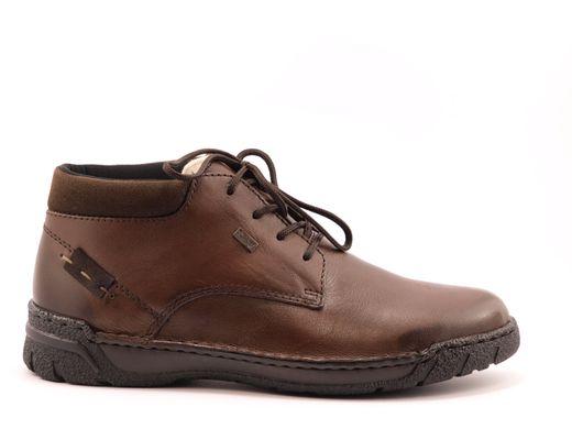 Зимові черевики чоловічі RIEKER B0340-25 1 0b8e48e50067c