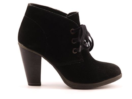 Купити черевіки MARCO TOZZI 2 2-26115-27 black в Україні 6c8f6c53c1df1