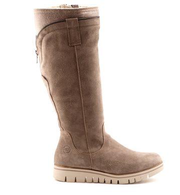 Купити чоботи MARCO TOZZI 2 2-26651-29 taupe в Україні dc8df0de4cee8