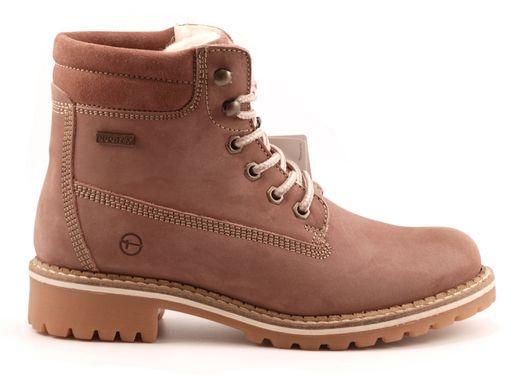 Купити черевіки TAMARIS 1 1-26244-21 old rose в Україні 658f84ccaa26a