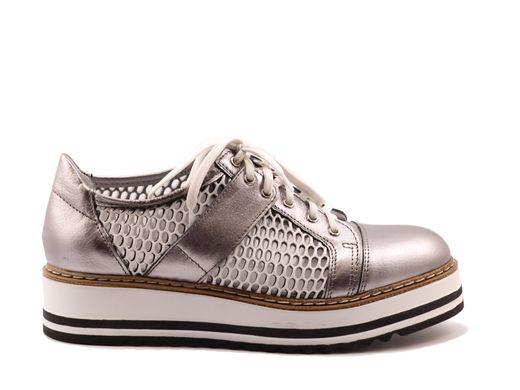Купити туфлі SIMEN 0473A silver в Україні ff37b192b9e05