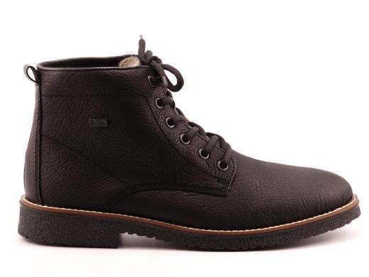 612e70e56 Купить ботинки RIEKER 33641-00 black в Украине, Киеве, Харькове ...