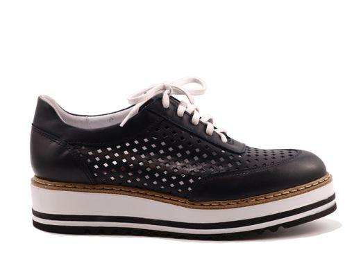 Купити туфлі SIMEN 478A blue в Україні eef33c918d3ef