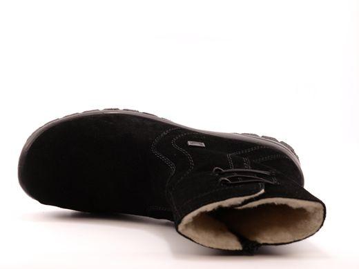 Купити ботільони RIEKER Z7162-00 black в Україні f4fb38a0fba56