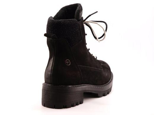 Купити черевіки TAMARIS 1 1-25214-21 black в Україні 9afa340a949f4