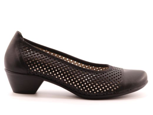 ab51b5c65 Купить туфли REMONTE (Rieker) D5102-01 BLACK в Украине, Киеве ...