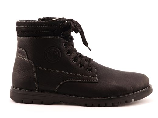 Зимові черевики чоловічі RIEKER F3110-00 black 1 cd82152633aca