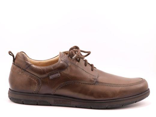 Туфлі-комфорт чоловічі PIKOLINOS 08L-5907 olmo 1 6bc9afa008899