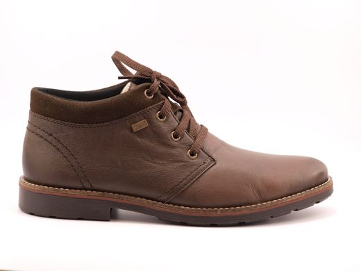 Зимові черевики чоловічі RIEKER 15346-24 1 59792c5ad349e
