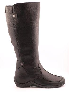 Купити чоботи RIEKER 79969-00 в Україні 44172fefe2b78