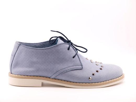 Купити туфлі SIMEN 150A blue в Україні 69b4457a49c36