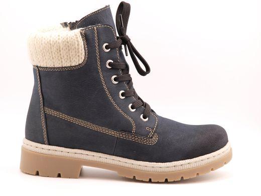 Купити черевіки RIEKER Y9402-14 в Україні 1b37e6c31ae23