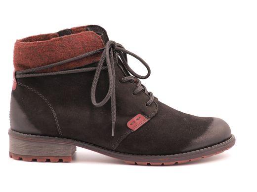 Купити черевіки REMONTE (Rieker) R3332-02 в Україні 02dd136ceb7d5